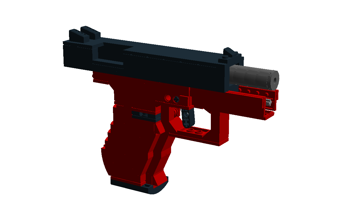 Glock 26 INSTRUCTIONS (Colored)[Remastered Now Using Outside
